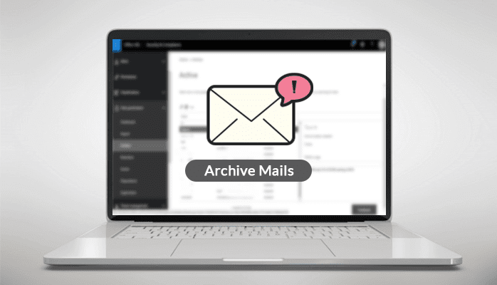 How to Archive Emails in Outlook 365