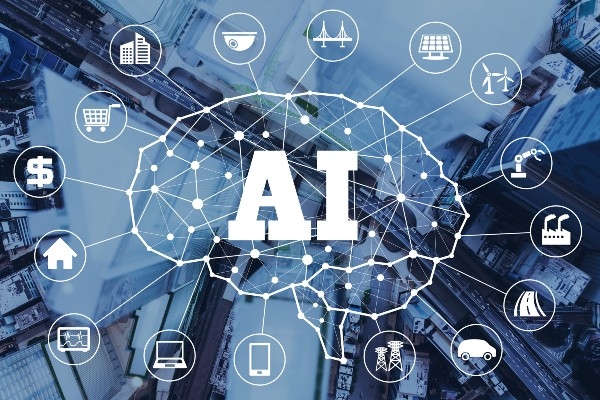 Artificial Intelligence in Data Management