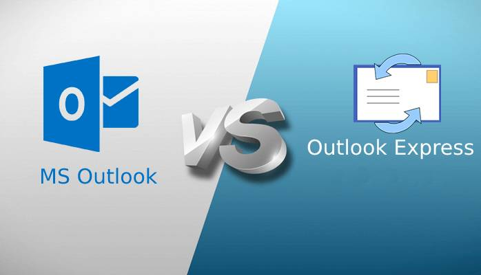 outlook vs outlook express
