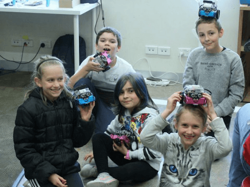 Benefits Of Holiday Programs For Primary Schools Students