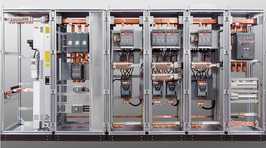 Design of Switchgear